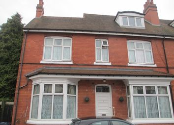 Thumbnail 7 bed end terrace house to rent in Doris Road, Sparkhill, Birmingham