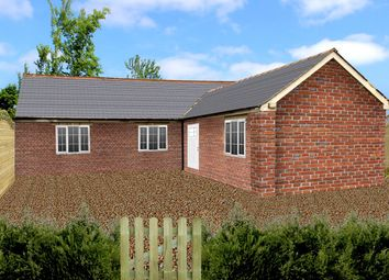 Thumbnail 2 bed detached bungalow for sale in Oakbank, 13-17 Shaw Lane, Leeds, West Yorkshire