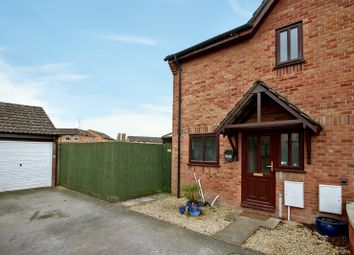 3 bed semi-detached house for sale in Hayward Place, Westbury BA13