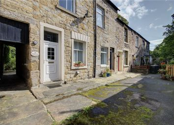 Thumbnail 1 bed property for sale in Woodman Terrace, Skipton, North Yorkshire
