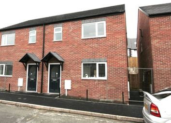 Thumbnail 3 bed semi-detached house to rent in Douglas Road, Somercotes, Alfreton