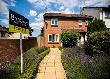 Thumbnail 4 bed end terrace house for sale in Blackthorn Close, Honiton, Devon