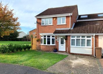 Hunters Way, Springfield, Chelmsford CM1. 4 bed semi-detached house for sale
