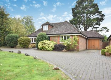 Redleaf Close, Fetcham, Leatherhead KT22. 4 bed detached bungalow for sale