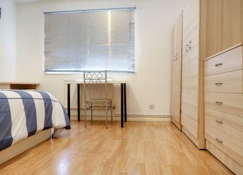 Thumbnail 5 bed shared accommodation to rent in Regal Close, Aldgate East