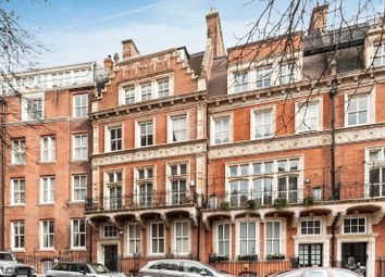 Thumbnail 2 bed flat for sale in Kensington Court, London