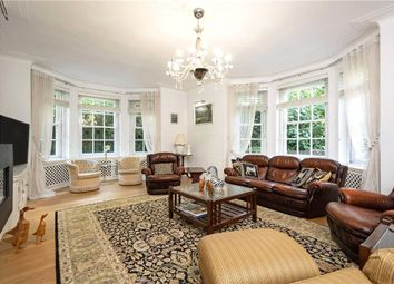 St Stephens Close, Avenue Road, St John's Wood, London NW8. 3 bed flat for sale
