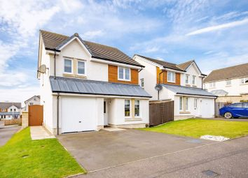 4 bed detached house for sale in Merlin Drive, Dunfermline KY11