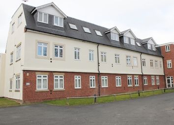 Thumbnail 2 bed flat to rent in Birmingham New Road, Wolverhampton