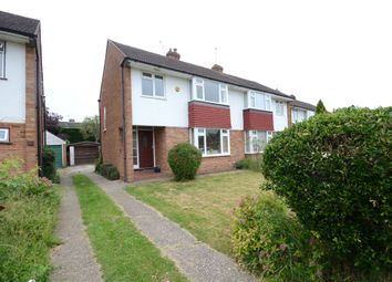 Thumbnail 3 bed semi-detached house for sale in Pearce Road, Maidenhead, Berkshire
