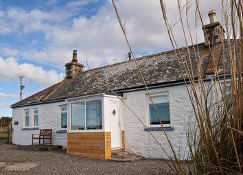 Thumbnail 2 bed cottage for sale in Portpatrick, Stranraer