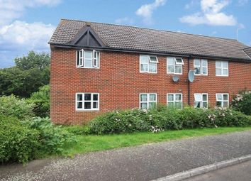 1 bed maisonette to rent in Dingle Close, Crawley, West Sussex. RH11