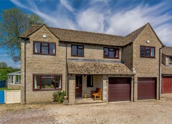 Thumbnail 6 bedroom detached house for sale in Whelford, Whelford, Fairford, Gloucestershire