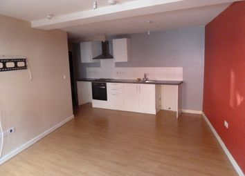 1 bed flat to rent in Cavendish Road, Aylestone, Leicester LE2