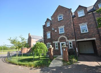 Thumbnail 4 bedroom semi-detached house for sale in Swinside, Cottam, Preston, Lancashire