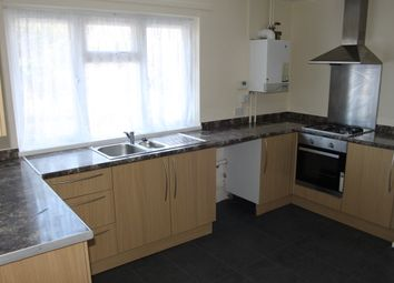 Thumbnail 2 bed flat to rent in Steve Biko Lane, London