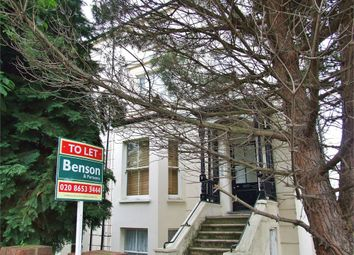 Thumbnail 2 bedroom flat to rent in Cargreen Road, London