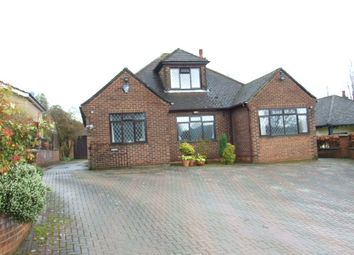 Thumbnail 3 bed detached house for sale in Berry Lane, Aspley Guise