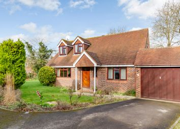 4 bed detached house for sale in Thrift Vale, Guildford GU4