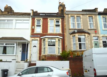 Thumbnail 2 bed terraced house for sale in Ashgrove Road, Bedminster, Bristol