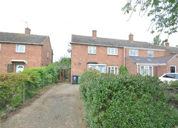 Thumbnail 3 bedroom semi-detached house for sale in Queens Drive, Huntingdon, Cambridgeshire