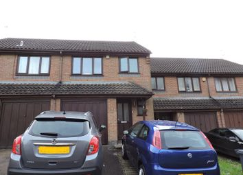 Thumbnail 3 bed property for sale in Garratts Way, High Wycombe