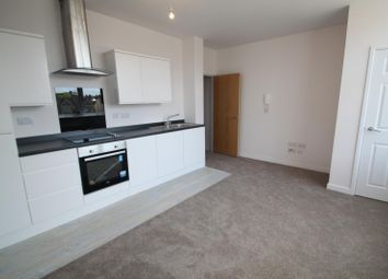 Thumbnail 2 bedroom flat to rent in The Pinnacle, Victoria Avenue, Southend On Sea