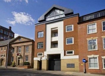 Thumbnail 2 bed flat for sale in 21 Barker Gate, Nottingham