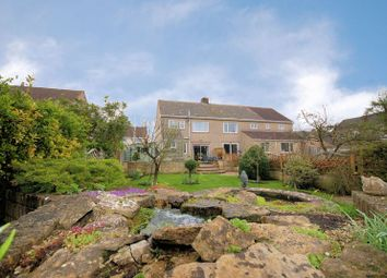 Thumbnail 3 bed semi-detached house for sale in Lewis Crescent, Frome