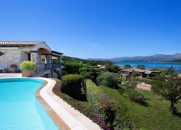 Thumbnail 4 bed villa for sale in Via Salina Bamba, Capo Coda Cavallo, Sardinia, Italy