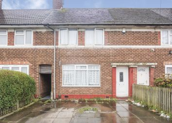 3 bed terraced house for sale in Audley Road, Birmingham B33