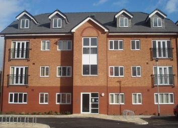 2 bed flat to rent in Taylforth Close, Walton L9