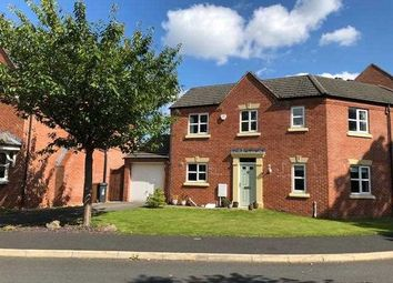Thumbnail 3 bed semi-detached house for sale in Wennington Road, Highfields, Wigan