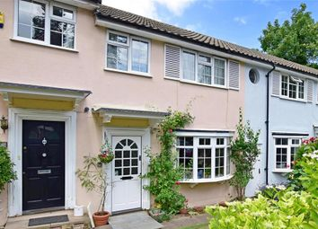 Thumbnail 3 bedroom terraced house for sale in Camborne Road, South Sutton, Surrey