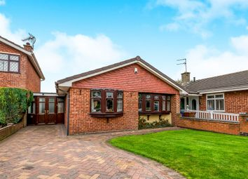Thumbnail 3 bed detached bungalow for sale in Charter Close, Norton Canes, Cannock