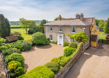 Thumbnail 6 bed farmhouse for sale in Stowmarket