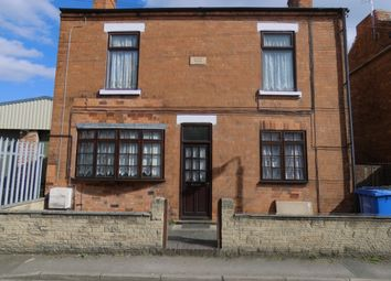 3 bed detached house for sale in Beehive Street, Retford DN22
