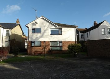 Thumbnail 1 bed flat to rent in Wickford Road, Westcliff-On-Sea