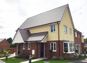 Thumbnail 1 bed property for sale in Tait Place, Watford