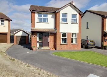 4 bed detached house for sale in Briar Park, Ballywalter BT22