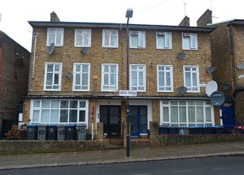 Thumbnail 6 bed end terrace house for sale in Cecil Road, London