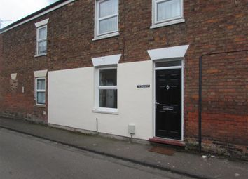 Thumbnail 2 bed property to rent in Cannon Street, Wisbech