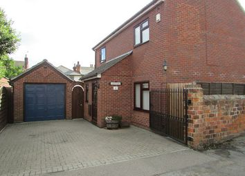 Thumbnail 3 bedroom property for sale in Hall Cut, Brightlingsea, Colchester