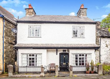 Thumbnail 4 bed detached house for sale in Park Street, Llanrhaeadr Ym Mochnant, Oswestry, Shropshire