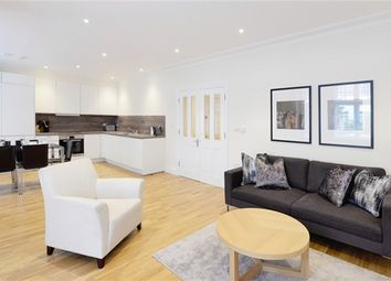 Thumbnail 2 bed flat to rent in Hamlet Gardens, Ravenscourt Park, Hammersmith