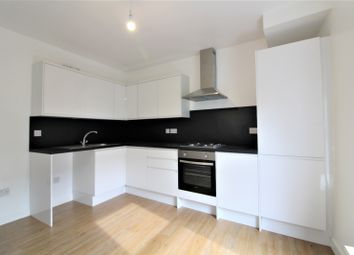 Thumbnail 3 bed flat to rent in Vartry Road, London