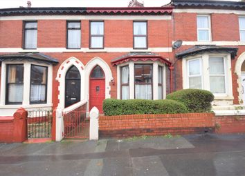 4 bed terraced house for sale in Regent Road, Blackpool FY1