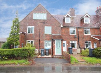 Sharpthorne Road, Sharpthorne, East Grinstead RH19. 3 bed terraced house for sale