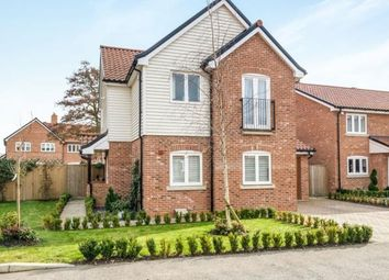 Thumbnail 3 bed detached house for sale in Ditchingham, Bungay, Norfolk