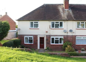 Thumbnail 2 bedroom flat for sale in Bull Lane, Wombourne, Wolverhampton